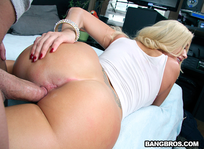 big breasts extreme torture